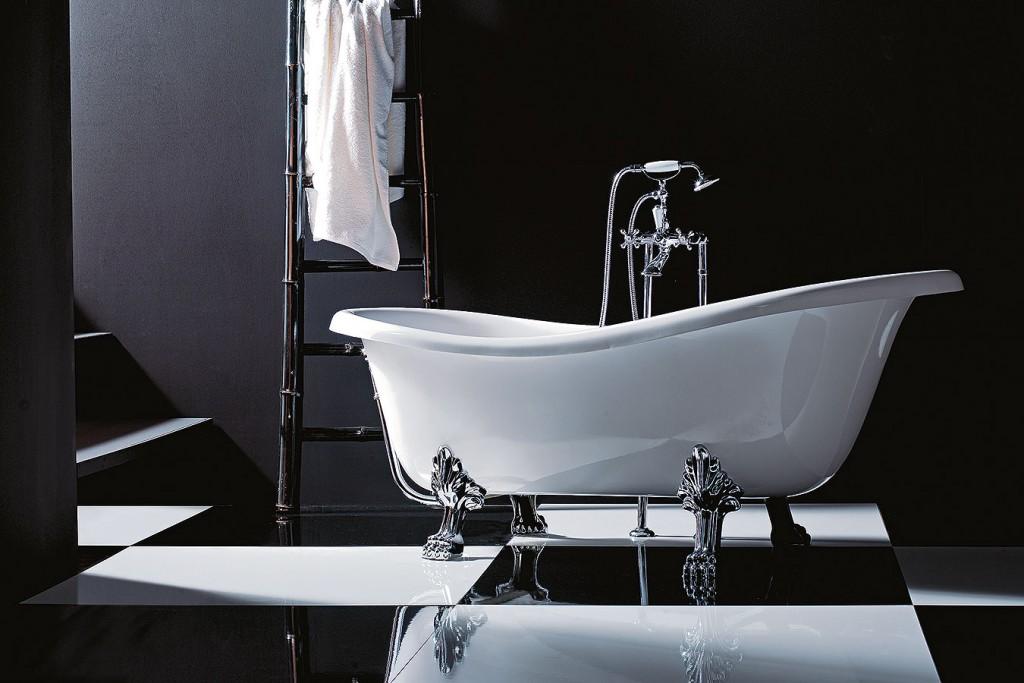 Vasca Da Bagno White : Come scegliere una vasca da bagno adatta ad anziani e disabili