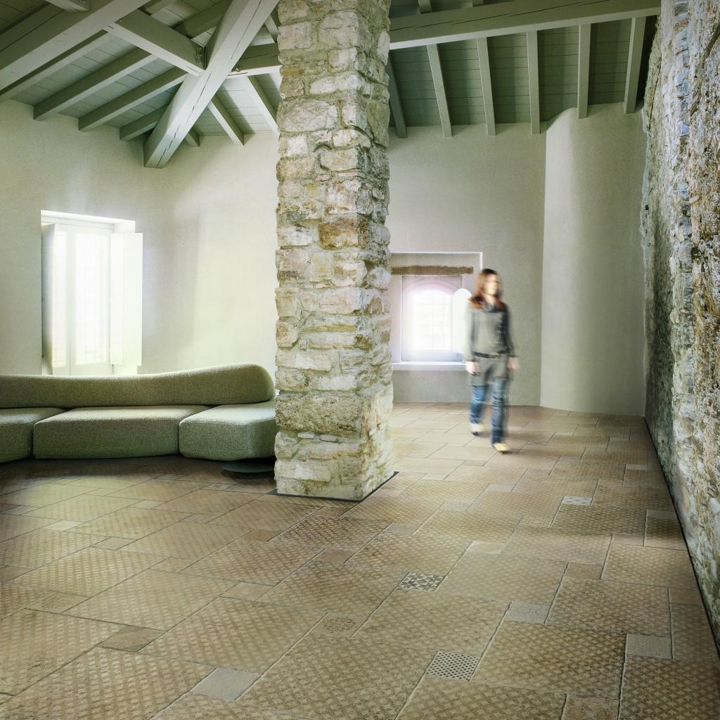 Pavimenti in gres Dordogne