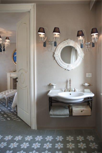 grandinetti, prodotti per il bagno | Pandolfo Campagna Lupia