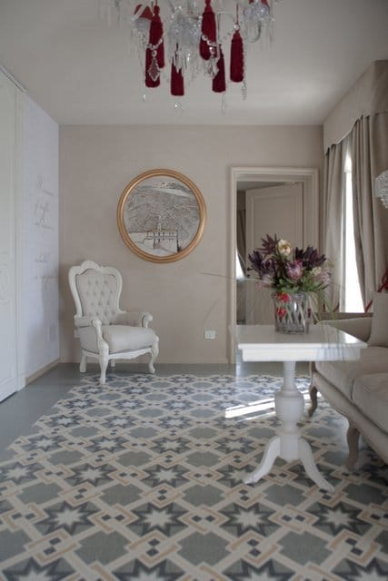 Pavimenti interni cementine pastina di cemento mosaici e for Mosaici pavimenti interni