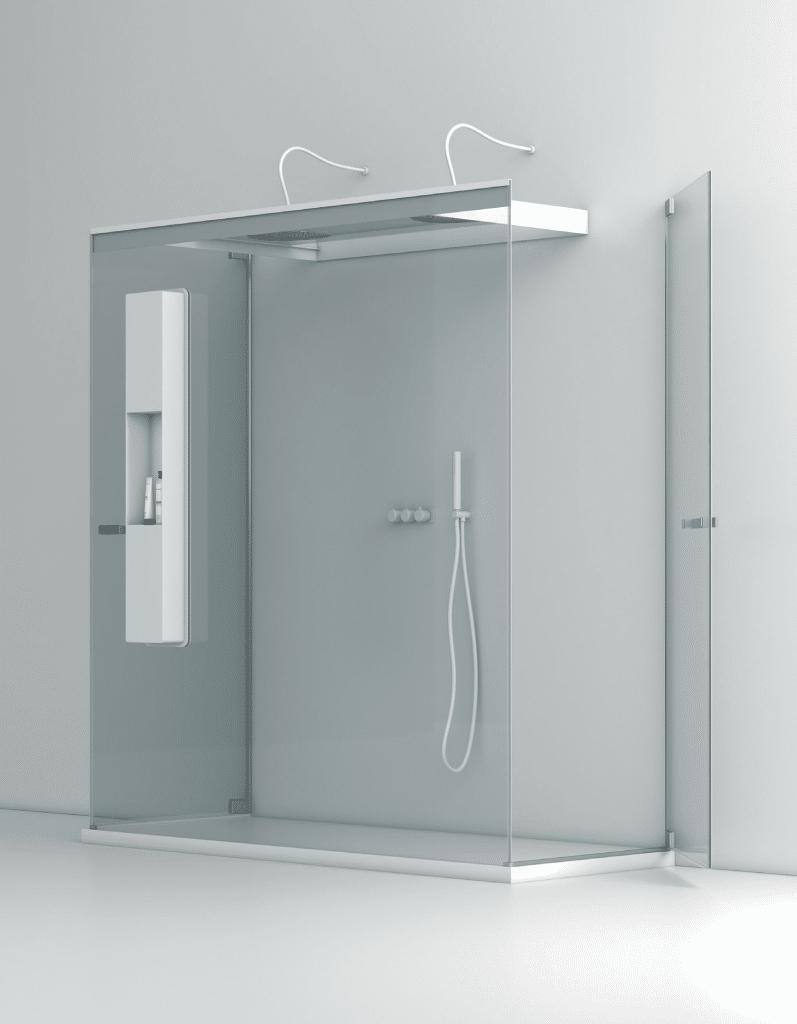 cabine e box doccia